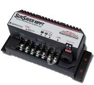 Контроллера заряда с функцией MPPT